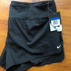 Women's Nike swim shorts